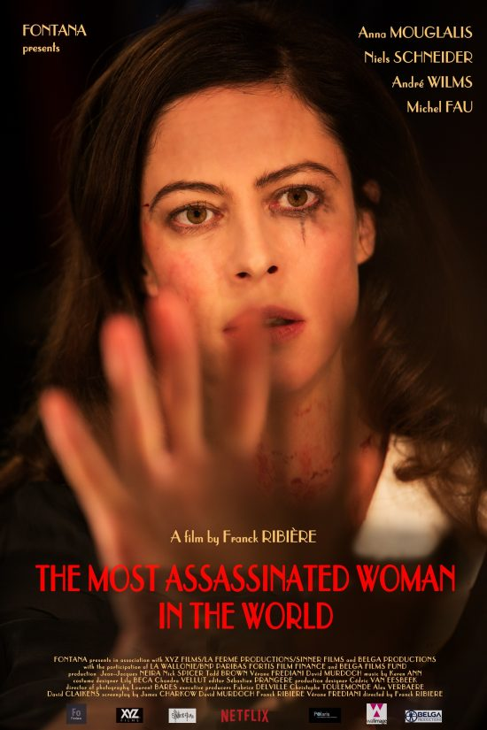 The Most Assassinated Woman in the World (2018) ราชินีฉากสยอง [Sup TH]