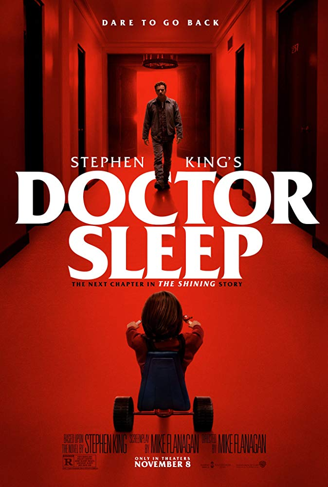 Doctor Sleep (2019)