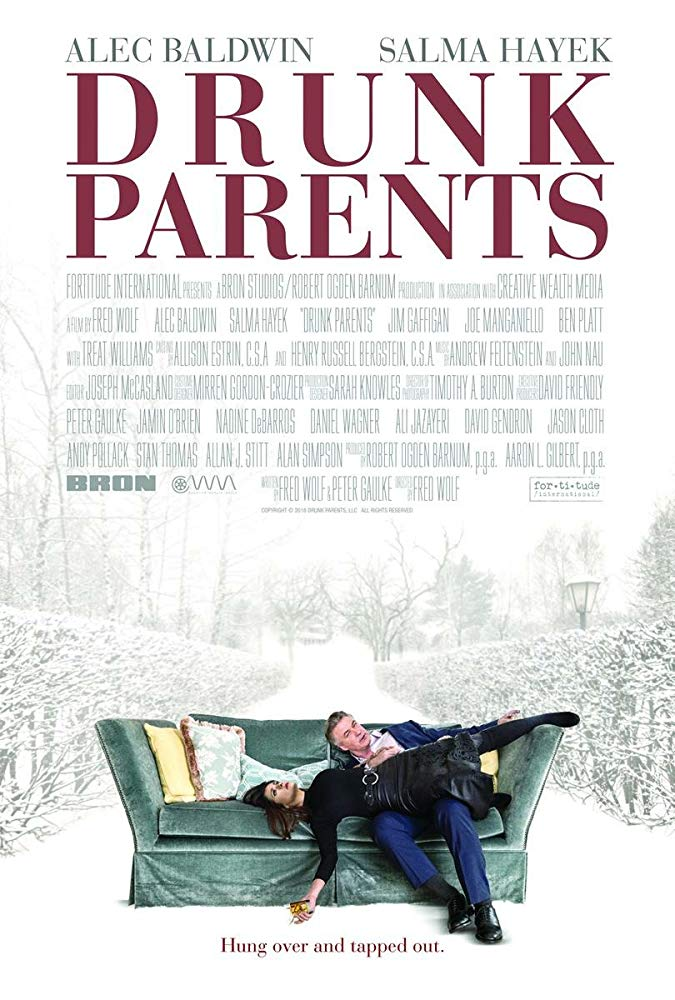 Drunk Parents (2019) [Sub TH]