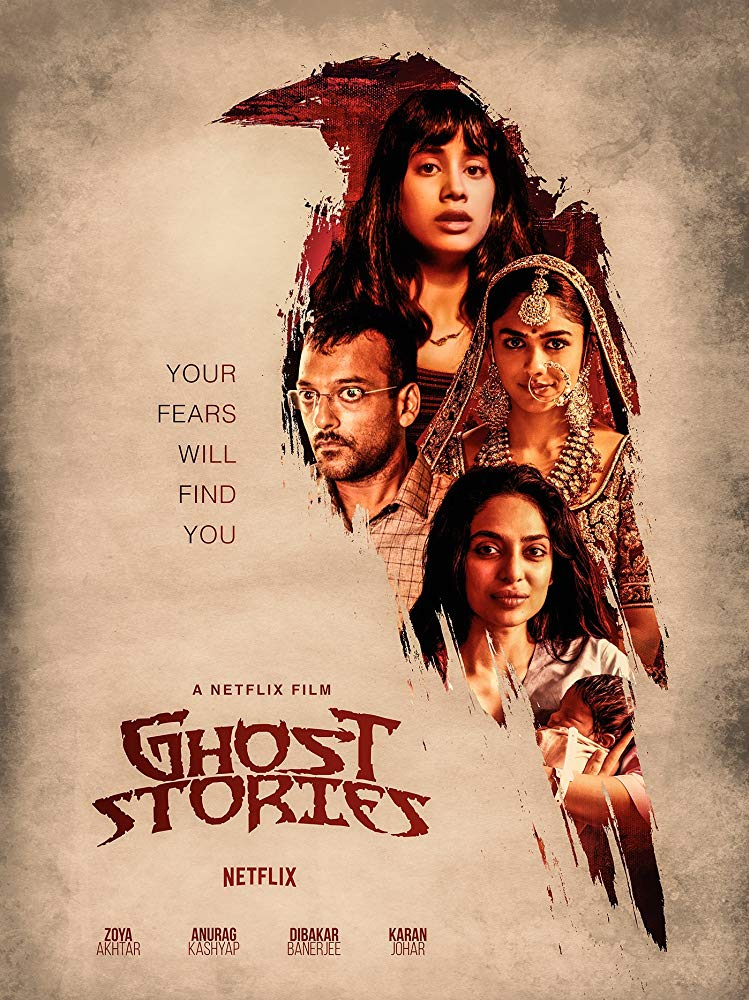 Ghost Stories (2020) [Sub TH]