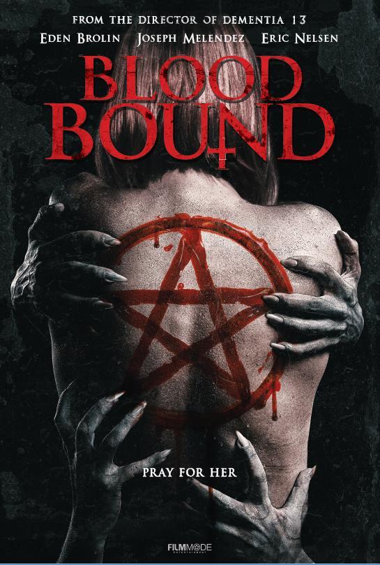 Blood Bound (2019