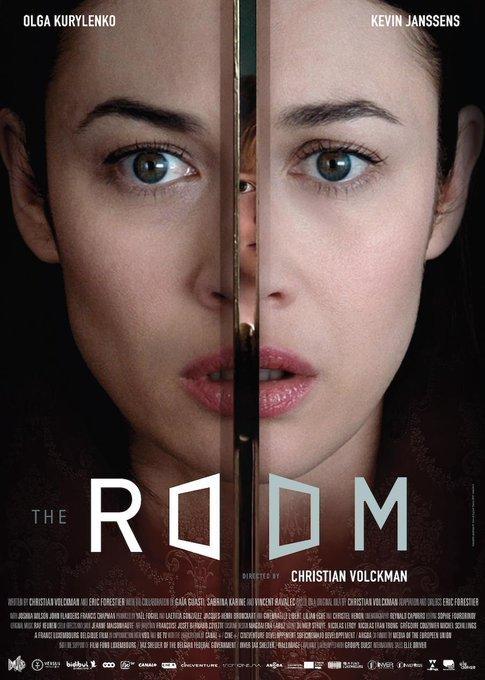 THE ROOM (2019) ห้องขอหลอน