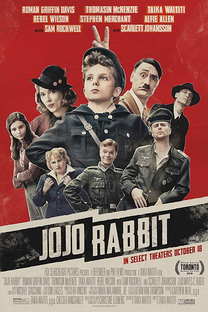 JOJO RABBIT (2019) ซับไทย