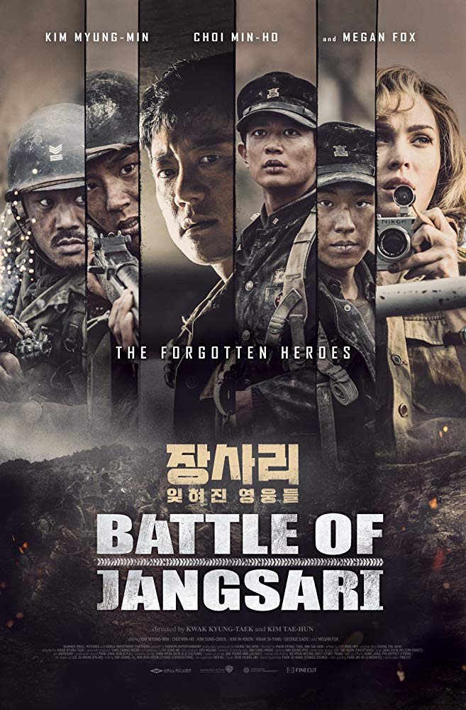 THE BATTLE OF JANGSARI (2019) ซับไทย