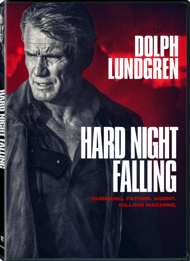 Hard Night Falling (2019) ทวงแค้นระห่ำ