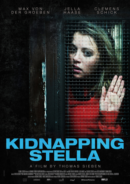 Kidnapping Stella (2019) ขังอำมหิต