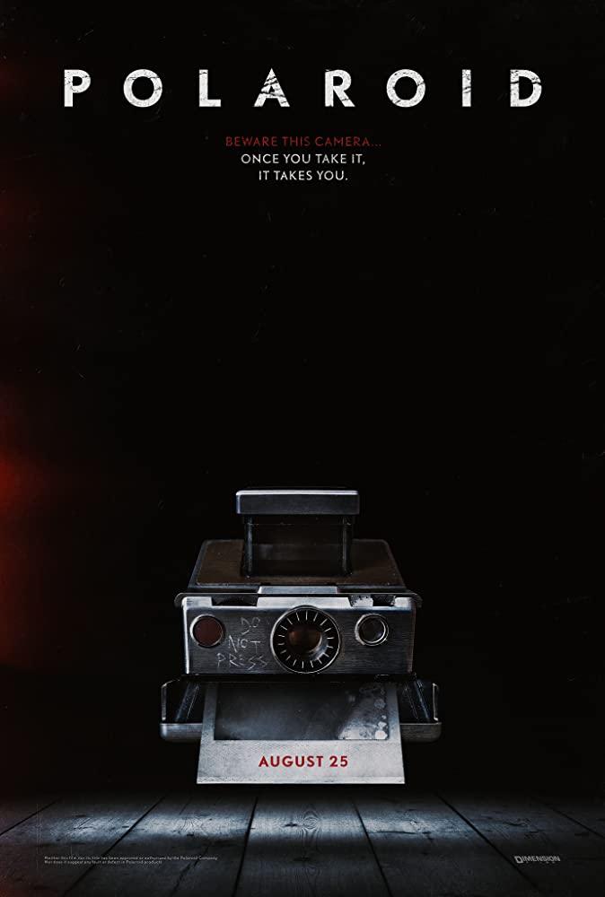 Polaroid โพลารอยด์ ถ่ายติดตาย (2019)