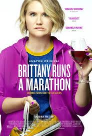 Brittany Runs a Marathon (2019) บริตตานีวิ่งมาราธอน