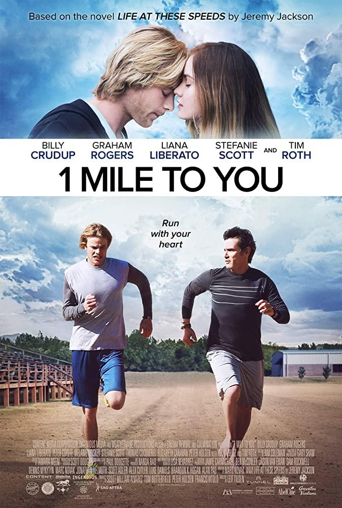 1 Mile to You (2017) 1 ไมล์กับคุณไปกับคุณ