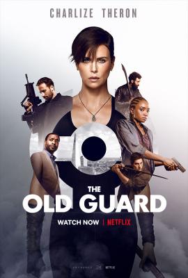 The Old Guard | Netflix (2020) ดิ โอลด์ การ์ด