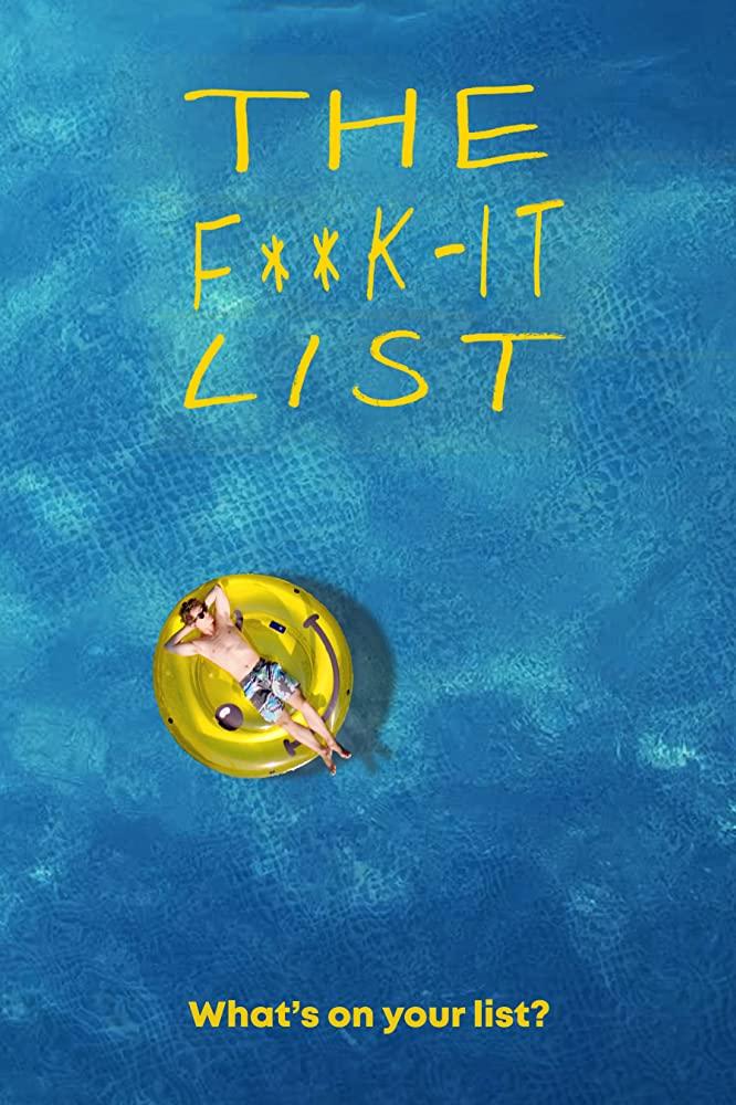 The F**k-It List | Netflix (2020) ฉีกตำราท้าชีวิต