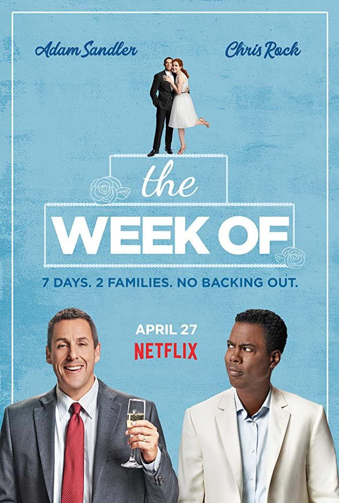 THE WEEK OF (2018) สัปดาห์ป่วน ก่อนวิวาห์ (ซับไทย)