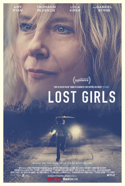 Lost Girls | Netflix (2020) เด็กสาวที่สาบสูญ