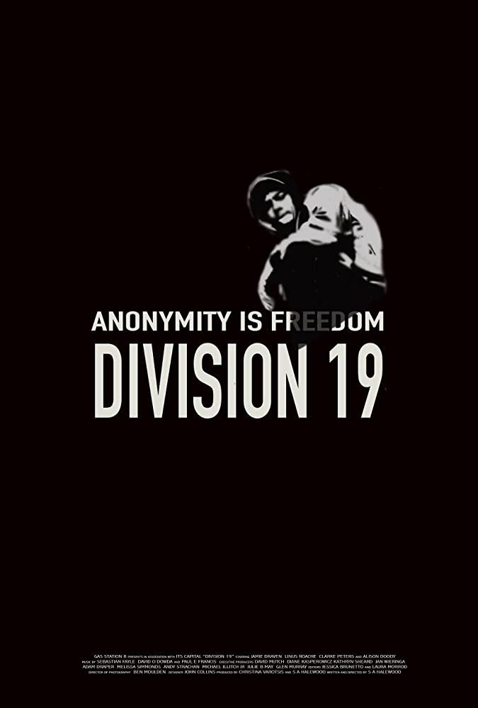 Division 19 ดิวิชั่น 19 มฤตยูนอกโลก (2017)