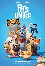 Pets United   Netflix (2019) เพ็ทส์ ยูไนเต็ด ขนปุยรวมพลัง