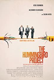 The Hummingbird Project (2018) โปรเจกต์สายรวย