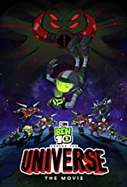 Ben 10 vs the Universe The Movie (2020)