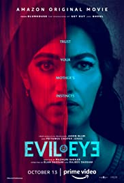 Evil Eye | Amazon Prime (2020) นัยน์ตาปีศาจ