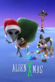 Alien Xmas | Netflix (2020) คริสต์มาสฉบับต่างดาว