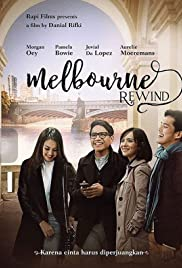 Melbourne Rewind (2016) รอรักกลับมาเบิร์น