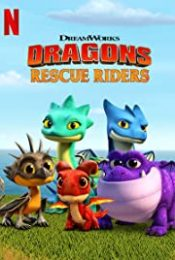 Dragons Rescue Riders Huttsgalor Holiday | Netflix (2020) ทีมมังกรผู้พิทักษ์ วันหยุดฮัตส์เกเลอร์