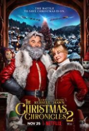The Christmas Chronicles 2 | Netflix (2020) ผจญภัยพิทักษ์คริสต์มาส ภาค 2