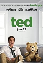Ted (2012) หมีไม่แอ๊บ แสบได้อีก