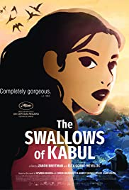 THE SWALLOWS OF KABUL (2019) ซับไทย