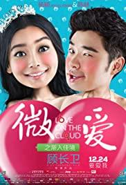 Love on the Cloud (Wei ai zhi jian ru jia jing) (2014) รสรักร้อยกลีบเมฆ