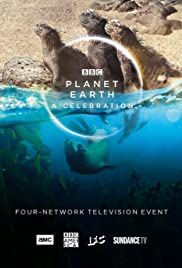 Planet Earth A Celebration (2020)