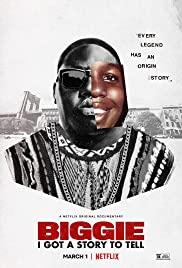 Biggie I Got a Story to Tell (2021) โนทอเรียส บีไอจี ขอเล่าเอง