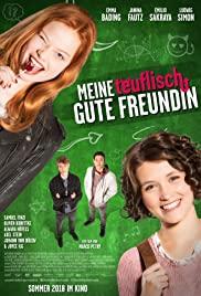 How to Be Really Bad (Meine teuflisch gute Freundin) (2018) ภารกิจแสบแบบฉบับนรก (Netflix)