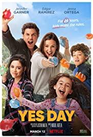 YES DAY (2021) เยสเดย์ วันนี้ห้ามเซย์โน
