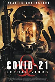 COVID 21 Lethal Virus (2021)