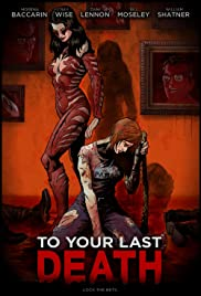 To Your Last Death (2019)