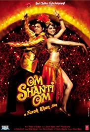 Om Shanti Om (2007) โอม ศานติ โอม
