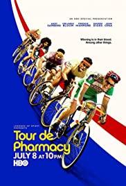 Tour de Pharmacy (2017) ตูร์เดอฟาร์มาซี่