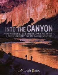 Into the Canyon (2019)