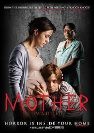 Mother (2016) แม่
