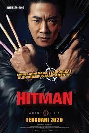 HITMAN AGENT JUN (2020) มือสังหารสายอาร์ต