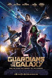 Guardians of the Galaxy Vol. 1 (2014) รวมพันธุ์นักสู้พิทักษ์จักรวาล 1