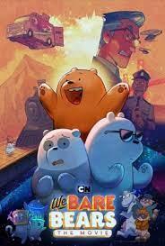 We Bare Bears The Movie วี แบร์ แบร์ เดอะมูฟวี่ (2020)