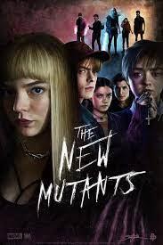 The New Mutantsมิวแทนท์รุ่นใหม่