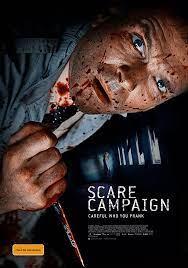 Scare Campaign (2016) เรียลลิตี้ไล่ล่า ฆ่าทะลุจอ
