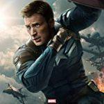 Captain America 2 The Winter Soldier (2014) กัปตันอเมริกา 2 เดอะวินเทอร์โซล