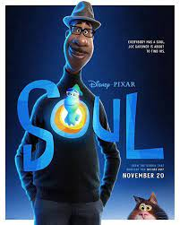 Soul (2020) อัศจรรย์วิญญาณอลเวง